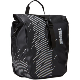 Thule Shield Bike Pannier Small black